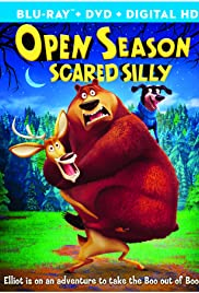 Open Season: Scared Silly (2015) Poster - Movie Forum, Cast, Reviews