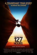 Primary image for 127 Hours