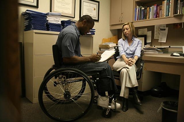 30 Days: 30 Days in a Wheelchair (2008)