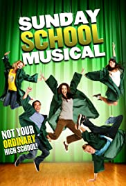 Sunday School Musical Poster
