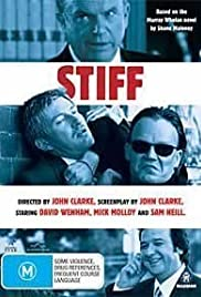 Stiff (2004) Poster - Movie Forum, Cast, Reviews