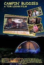 Campin' Buddies Poster