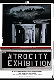 The Atrocity Exhibition (2000) Poster - Movie Forum, Cast, Reviews