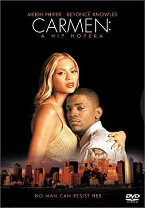 Carmen: A Hip Hopera (2001)