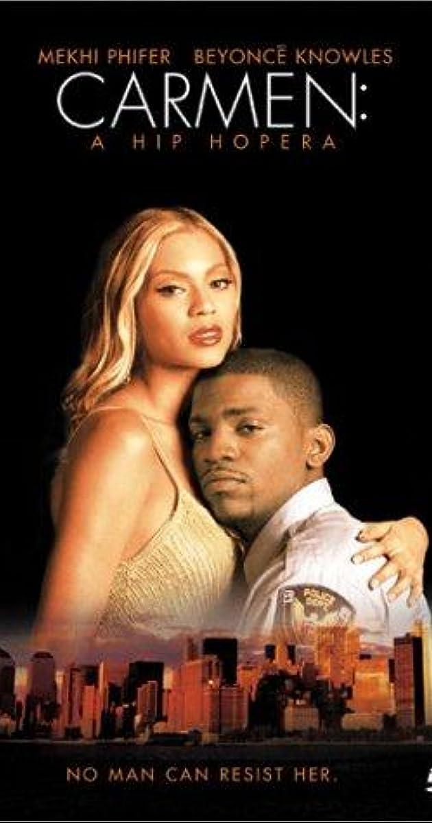 Carmen A Hip Hopera Tv Movie 2001 Imdb