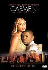 Carmen: A Hip Hopera(2001) Poster - Movie Forum, Cast, Reviews