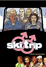 The Ski Trip Poster