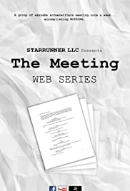 The Meeting Poster