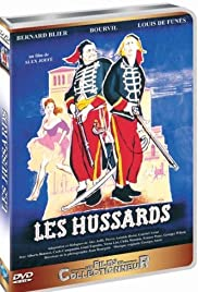 The Hussars Poster