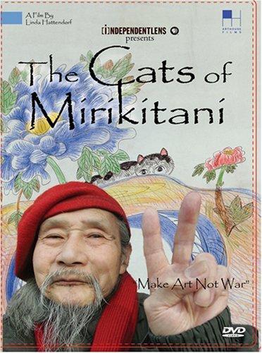 image The Cats of Mirikitani Watch Full Movie Free Online