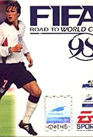 FIFA Road to World Cup 98 Poster