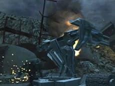 Terminator 3: The Redemption VG
