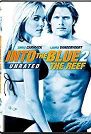 Into the Blue 2: The Reef Poster