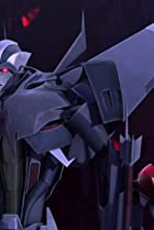 Image of Transformers Prime: Sick Mind