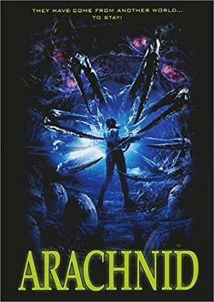 Arachnid (2001) (Hindi) Download on Vidmate