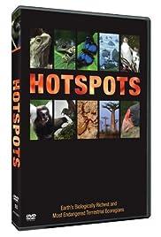 Hotspots Poster