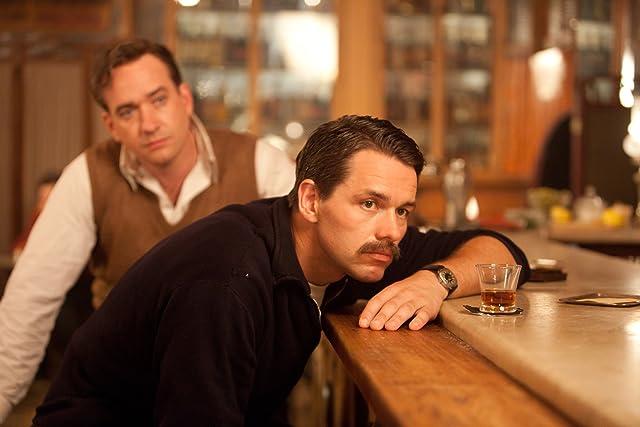 Matthew Macfadyen and Julian Ovenden in Any Human Heart (2010)