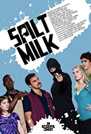 Spilt Milk Poster