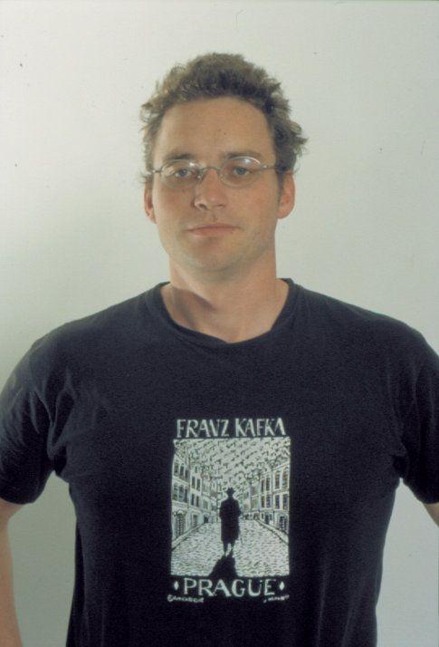 Michael Dowse in Fubar (2002)