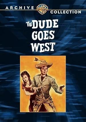 Poster Abenteuer im wilden Westen