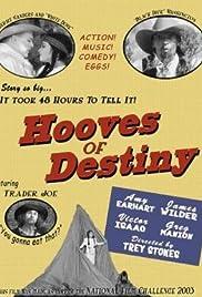 Hooves of Destiny Poster
