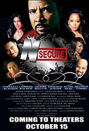 N-Secure (2010) Poster - Movie Forum, Cast, Reviews