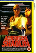 Image of American Shaolin