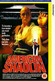 American Shaolin (1991) Poster - Movie Forum, Cast, Reviews