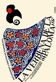 La verbena de la Paloma Poster