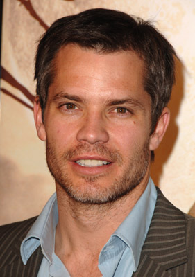 Timothy Olyphant at 300 (2006)