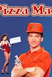 Pizza Man(1991) Poster - Movie Forum, Cast, Reviews