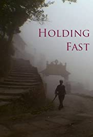 Holding Fast Poster