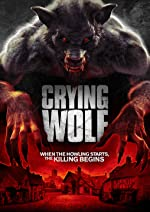 Crying Wolf 3D(2016)