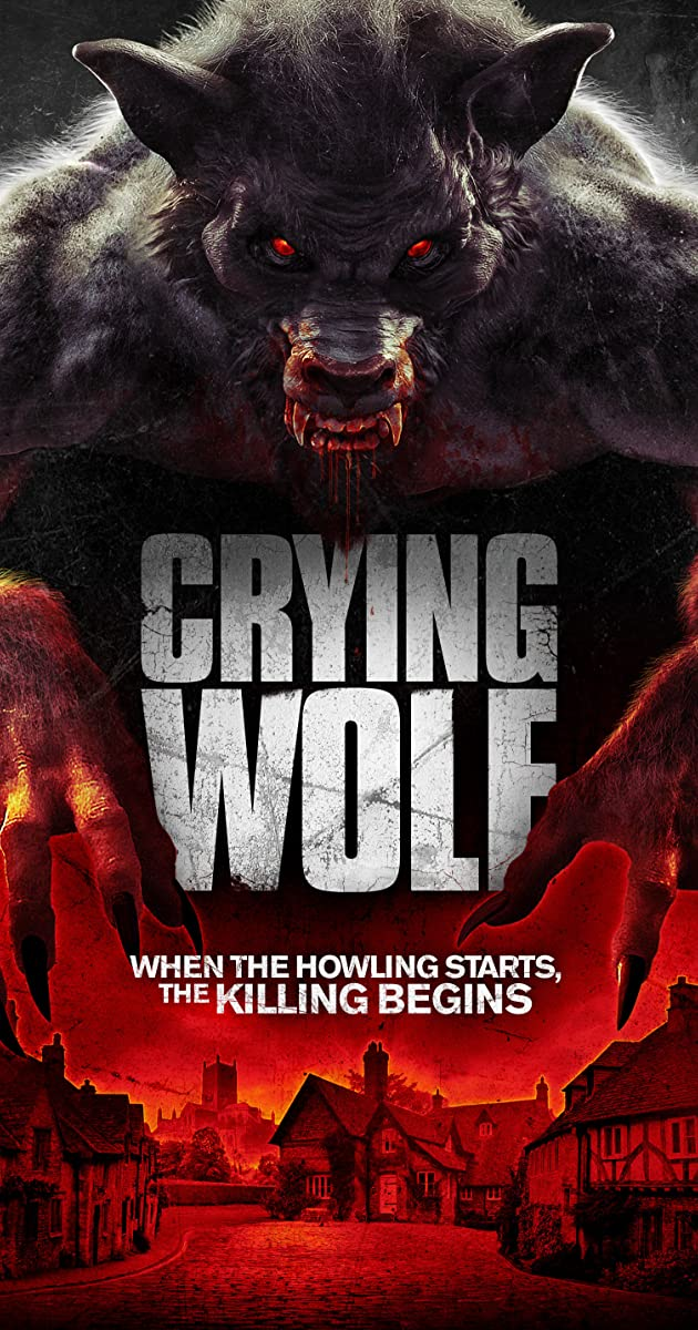Image result for Image of crying wolf