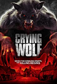 Crying Wolf 3D (2015) Poster - Movie Forum, Cast, Reviews