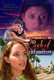 Gods of Los Angeles Poster