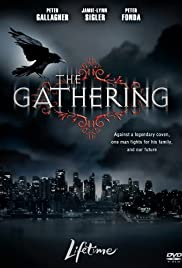 The Gathering Poster - TV Show Forum, Cast, Reviews