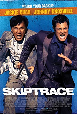 Skiptrace (2016) (Hindi) Download on Vidmate