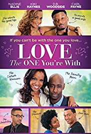 Love the One You're With Poster