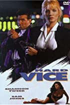 Hard Vice (1994) Poster