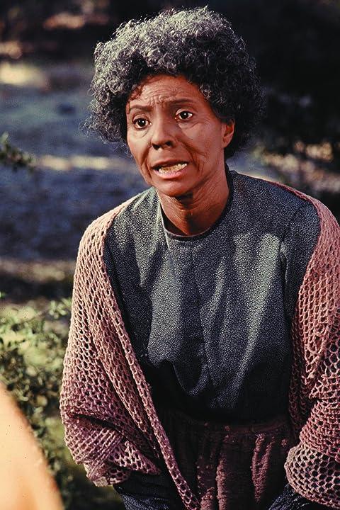 Leslie Uggams in Roots (1977)