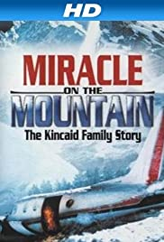 Miracle on the Mountain: The Kincaid Family Story Poster