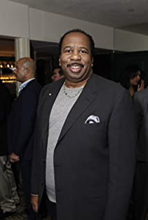 leslie david baker scrubs