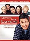 """Everybody Loves Raymond: The Car (#1.15)"""