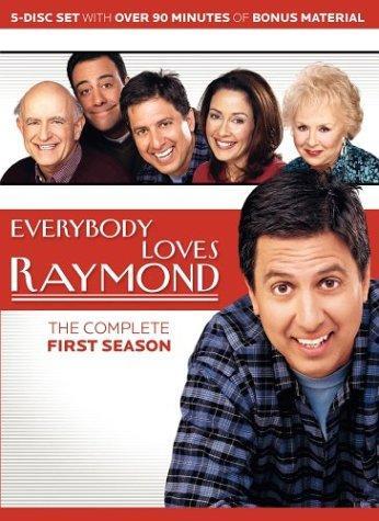 Everybody Loves Raymond (1996-2005) MV5BMTc2ODEyMzUwMV5BMl5BanBnXkFtZTcwNTAxODUyMQ@@._V1_