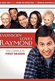 Everybody Loves Raymond Poster - TV Show Forum, Cast, Reviews