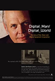 Digital_Man/Digital_World Poster
