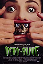 Dead Alive (1992) Poster