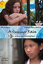 Image of A Summer Rain