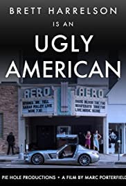Ugly American Poster